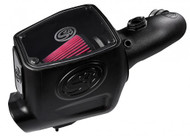 2008-2010 Ford Powerstroke 6.4L Cold Air Intake 75-5105