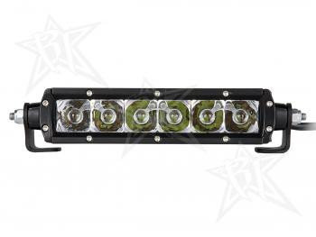 Rigid industries sr series 6 low profile led light bars 6 spot sr series aloadofball Image collections
