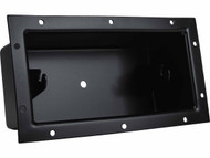 "E-Series 6"" LED Light Bar Flush Bucket Mount"