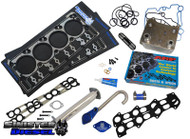 MKM-6.0-CS | 2003-2007 Ford Powerstroke 6.0L Complete Solution Package