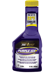 Royal Purple Purple Ice Radiator Coolant Additive