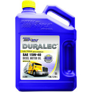 Royal Purple 83561 Duralec Ultra 15W40 CI4+/SL Performance Diesel Motor Oil (3 Gallons)