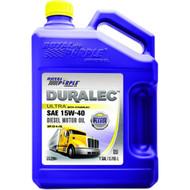 Royal Purple 83561 Duralec Ultra 15W40 CI4+/SL Performance Diesel Motor Oil (3 Gallons)