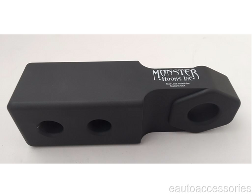 """Monster Hook 2"""" Receiver Towing Products"""