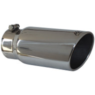 T5051 | Universal Stainless Exhaust Tip