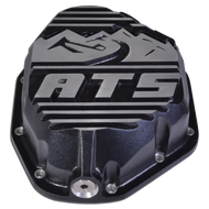 ATS Diesel 1986-2007 Powerstroke Rear Differential Cover | 4029003068