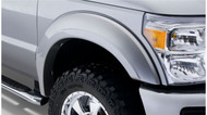 Bushwacker 2011-2014 Super Duty Extend-A-Fender Style Fender Flares | 20932-02