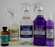Basic Clean set have all you need to keep your home clean and smelling Great!!