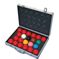Aramith Super Pro Tournament Champion Snooker Ball Set