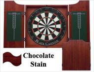 Chocolate Cabinet
