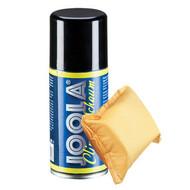 Joola Clipper Foam Set with Sponge 100ml