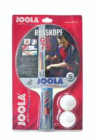 Joola Rosskopf GX75 Bat