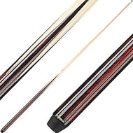 Lucasi One Piece House Cue 58 Inch