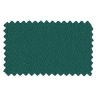 Milliken SuperPro 9' American Blue Green Pool Table Cloth