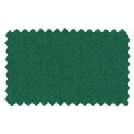 Milliken SuperPro 9' American Yellow Green Pool Table Cloth