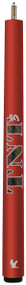 Falcon TNT3BC-R Jump Cue Red