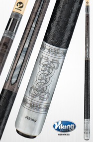 Viking Pool Cue A941