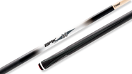 Poison Pool Cues VX Series VX4-BRK-W Jump/Break Cue - White