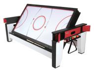 2-In-1 Flip Top Gaming Table