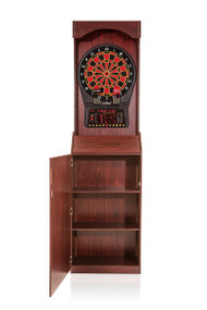 Arachnid Arcade Style Cabinet with Cricket Pro 800 Electronic Game