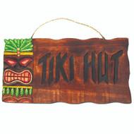 Outdoor D_cor Tiki Hut