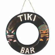 Outdoor D_cor Tiki Bar Ring