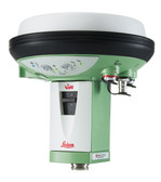 Leica Viva GS15 RTK GNSS Smart Antenna / Receiver