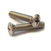 "10-32 x 5/8"" Pozi Screws A2 Stainless Steel"