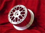Jmex Fg 3 piece split alloy rims