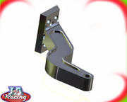 Fg 1/5th scale steering arms 4 hole pattern very strong