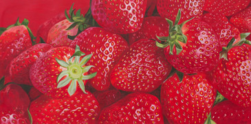 Strawberries XIV