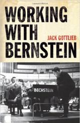 Working with Bernstein by Jack Gottlieb