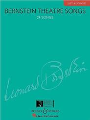 Bernstein Theatre Songs (Duets & Ensembles)