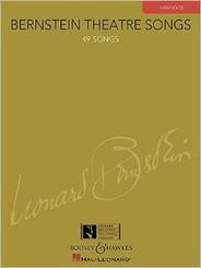 Bernstein Theatre Songs (High Voice)