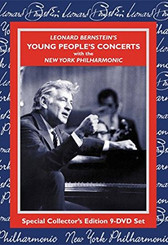 Young Peoples Concerts on DVD Volume 1
