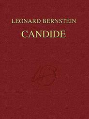 Candide (Conductor Score)