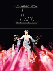 Mass: Piano/Vocal Score