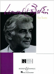 Bernstein for Horn and Piano