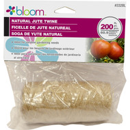 Natural Jute Twine 200 ft., (12, 48)