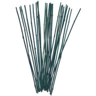 4' Packaged Bamboo Stakes- 25 stakes per pkg, 25 packages per case, Bond Tools (25,25)