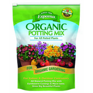 Espoma All Purpose Potting Mix 4 qt. (12)