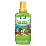 Espoma Organic Grow 2-2-2 Concentrate 24 oz (12)