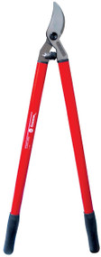 Bypass Lopper - 29 Inch FORGED, 1½ Inch Cut Capacity, Aluminum Handles, Shock Stop® Bumper (6)