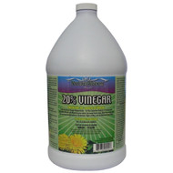 20% Vinegar Herbicide for Control of Weeds, Gallon