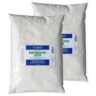 Diatomaceous Earth Food Grade (case of (2) 5 lb Bags = 10 lb.)