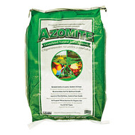 Azomite Granulated 44 lb Bag (50) (Green Bag)
