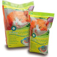 Kitty Crystals Premium Cat Litter 24 lb (80)