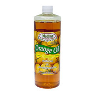Medina Orange Oil Qt.