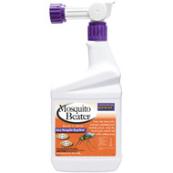Mosquito Beater Natural RTS Qt. (12) Bonide