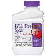 Fruit Tree Spray Conc. Pt. (12) Bonide